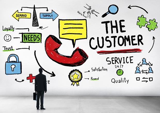 Cách tìm khách hàng nước ngoài cho công ty xuất nhập khẩu