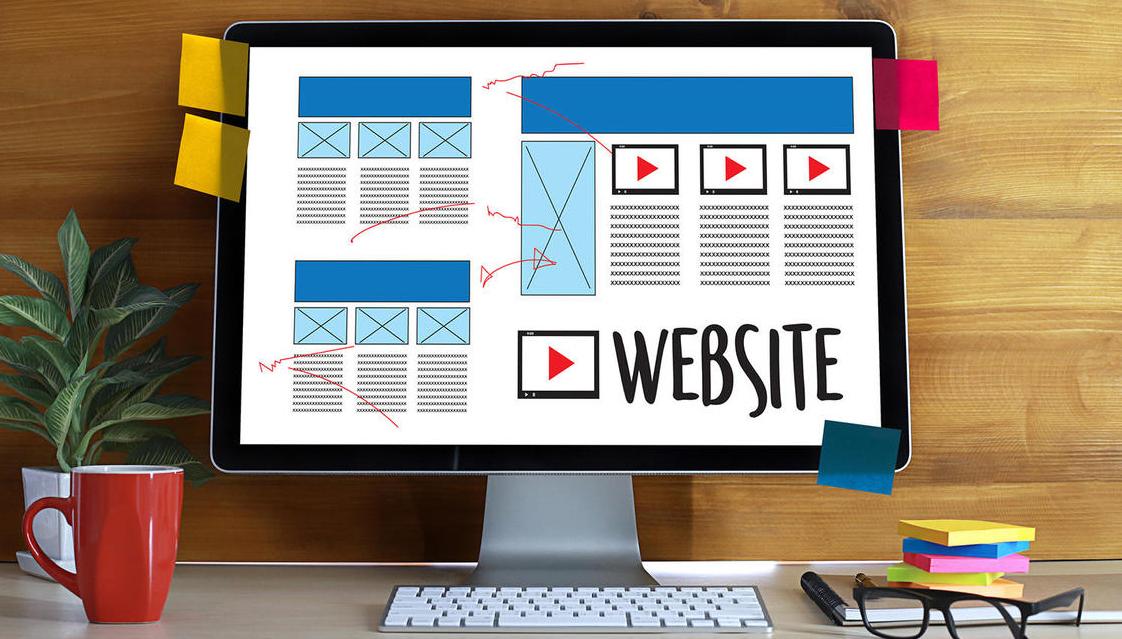 Website là kênh giúp khách hàng có thể hiểu hơn về công ty