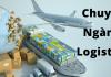 Khái niệm cơ bản ngành Logistics