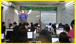 Rất nhiêu người học đã hoang mang với tin đồn kế toán Thiên Ưng lừa đảo