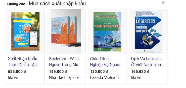 Tìm mua sách tự học xuất nhập khẩu cần chọn lọc vì rất nhiều đầu sách không thực sự cần thiêt