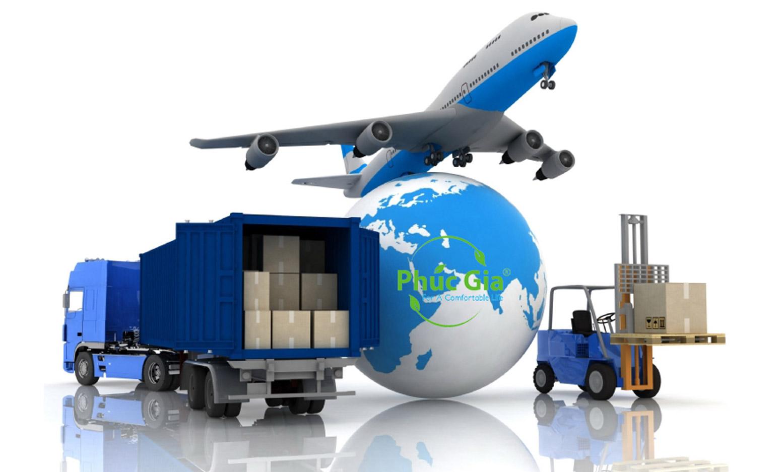 Các loại hình dịch vụ khách hàng trong lĩnh vực Supply chain
