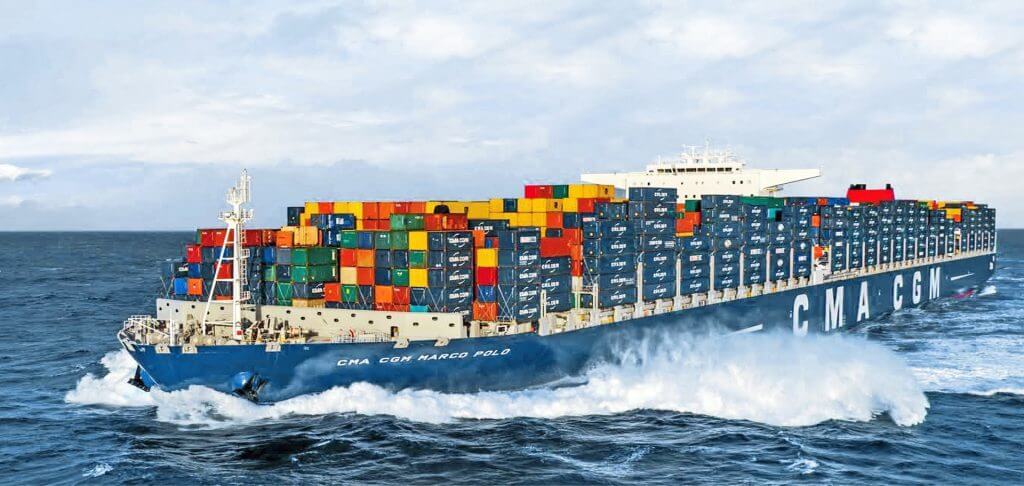 Lay can là thuật ngữ trong lĩnh vực xuất nhập khẩu