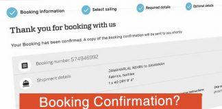 Booking Confirmation Là Gì? Khái Niệm Và Quy Trình Thực Hiện