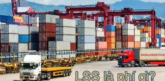 LSS là phí gì? Những đặc điểm cần lưu ý về LSS