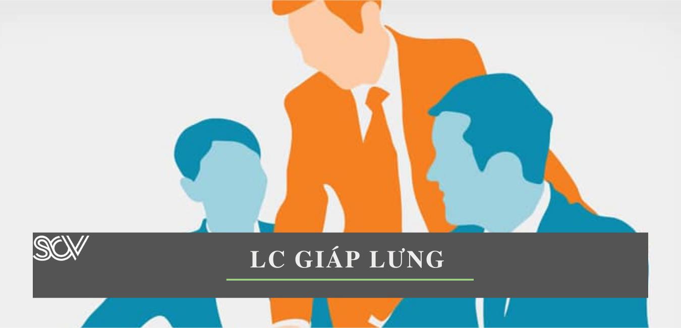 LC giáp lưng là gì?