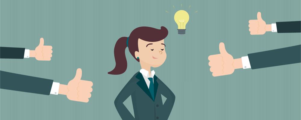 Kinh nghiệm làm việc là yếu tố quyết định lương của bạn