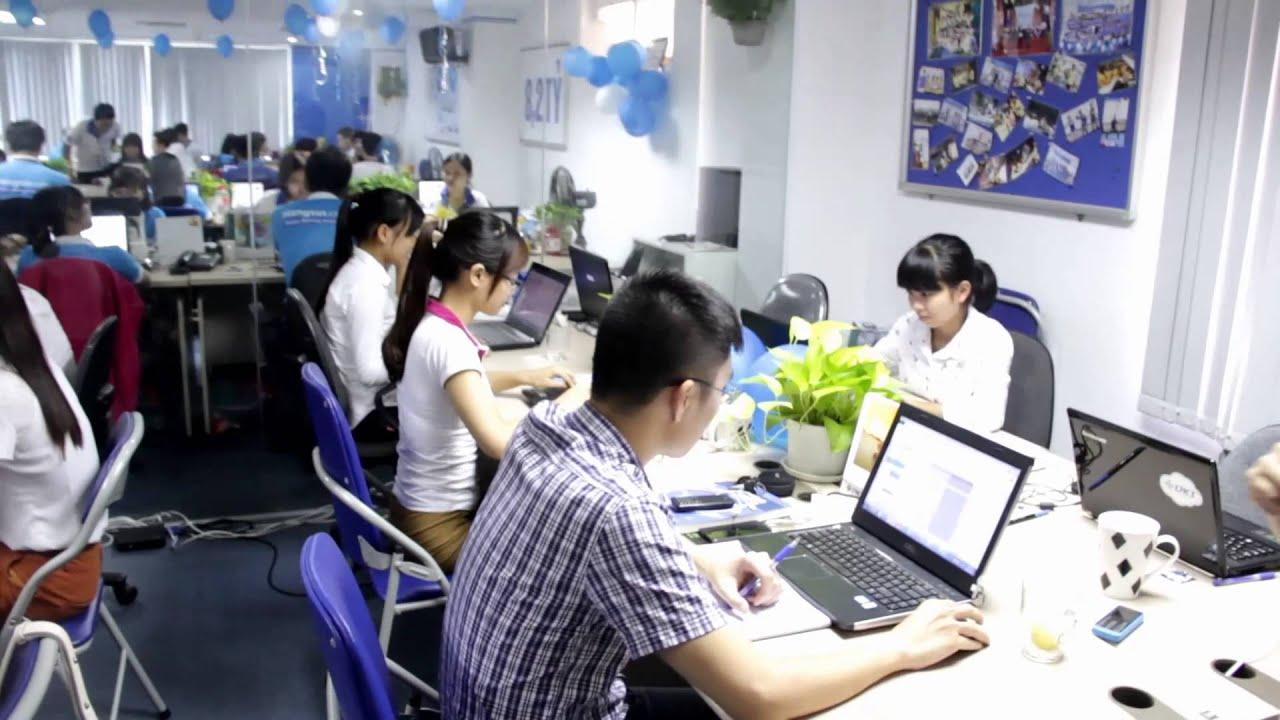 Nhân viên xuất nhập khẩu tại các phòng ban trong công ty đều phải làm việc theo quy trình quản lý nghiêm ngặt