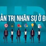 REVIEW khóa học QUẢN TRỊ NHÂN SỰ ở đâu tốt Tphcm, Hà Nội