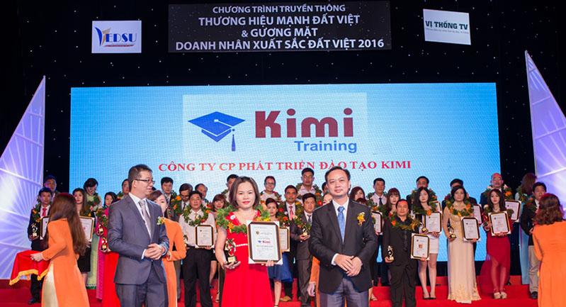 Khóa học kế toán ngắn hạn Kimi Trainning