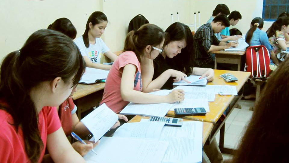Khóa học C&B GEC