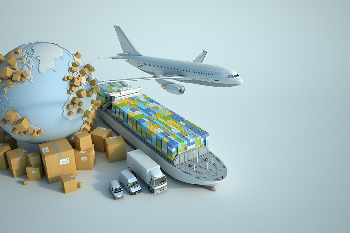 Distribution trong Logistics là gì?