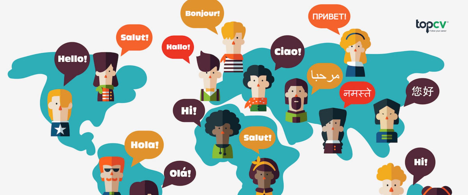 Học Logistics có cần biết ngoại ngữ, bạn sẽ quan tâm như vậy đúng không?