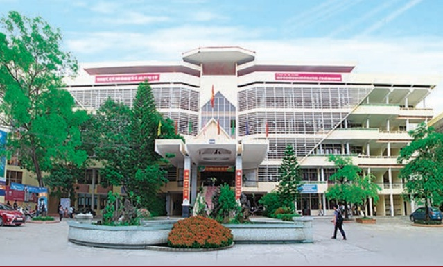 Học viên Tài Chính là một trong những trường top đầu đào tạo Logisitcs và Hải quan