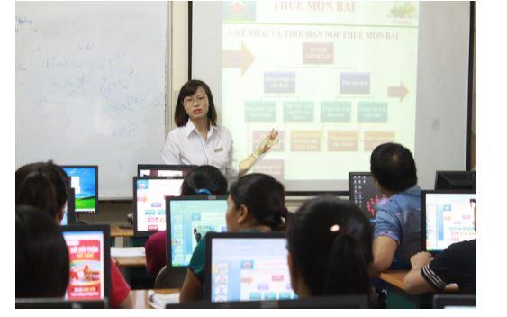 kế toán Hà Nội có tốt không là quan tâm của nhiều người đăng ký học tại đây