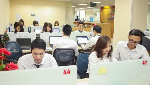 Phòng mua hàng quốc té tại công ty cổ phần nhựa Việt Nhật