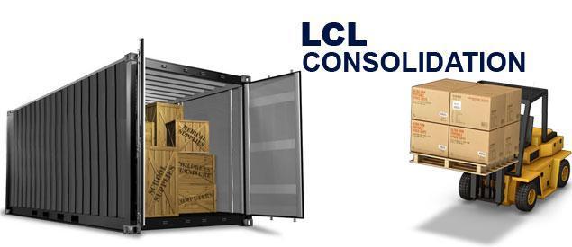 Bạn đã biết quy trình xuất khẩu lô hàng LCL như thế nào?