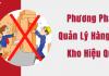 Phương Pháp Quản Lý Hàng Tồn Kho, Tăng Hiệu Quả Chuỗi Cung Ứng